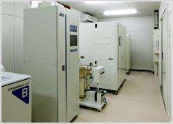 透析機械室